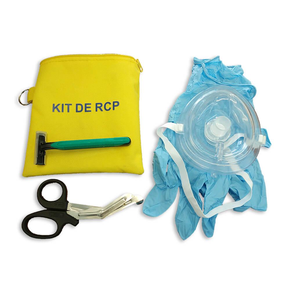 accesorios kit rcp
