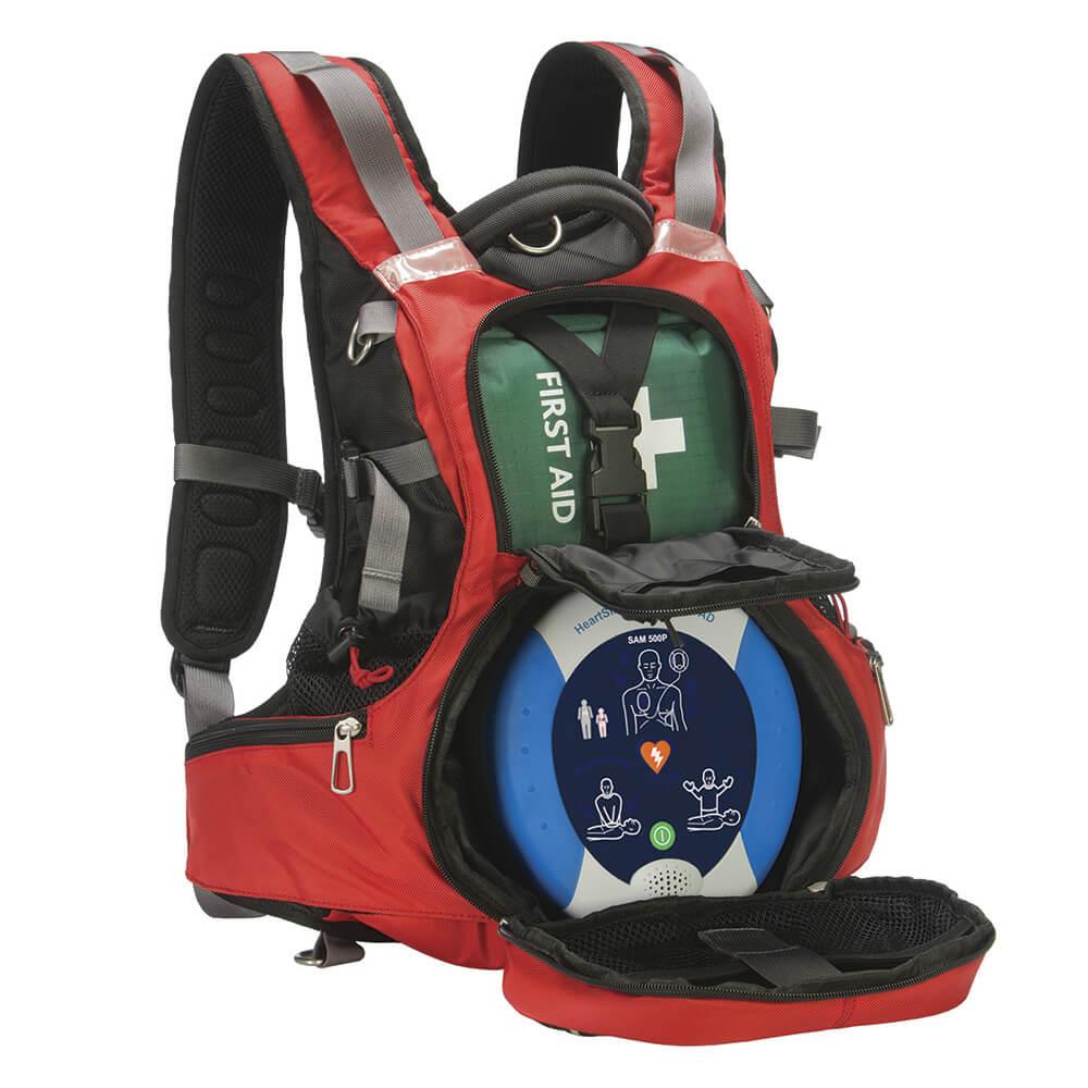 accesorios scoutpack