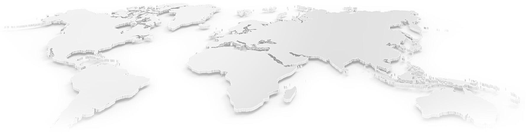 mapa de clientes DEA