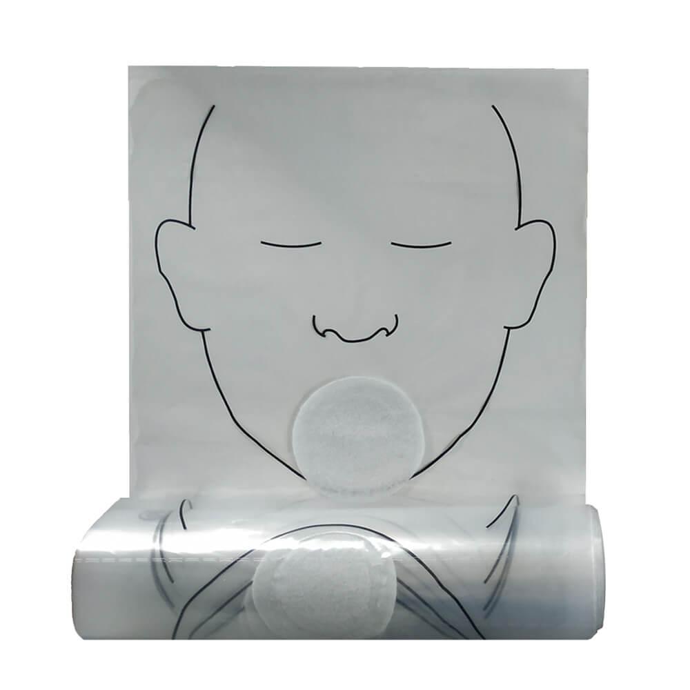 accesorios face shield